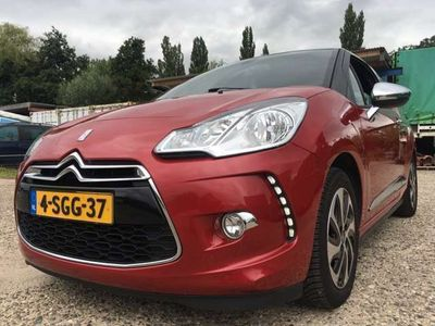 tweedehands Citroën DS3 1.4 e-HDi Business