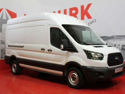 tweedehands Ford Transit 350 2.0 TDCI 130 pk L3H2 Airco/Bluetooth