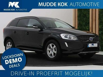 tweedehands Volvo XC60 2.0 D4 Momentum | Aut | Xenon | Navigatie | PDC V+A | Trekhaak