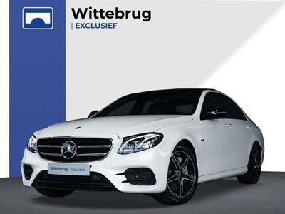 tweedehands Mercedes E300 E-Klasse ,Premium Plus | AMG Line | Air Body Control | Head-Up display |