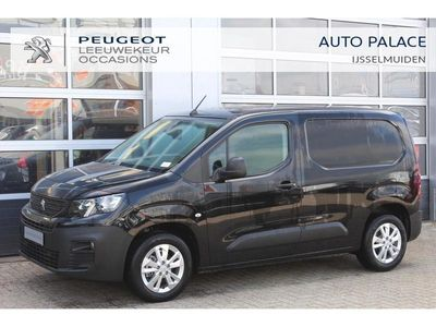 tweedehands Peugeot Partner 1.5 BlueHDi 100PK 650KG ASPHALT