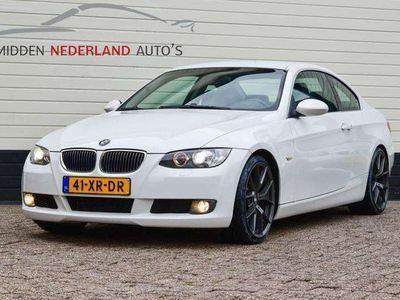 tweedehands BMW 335 335 i Coupé Executive