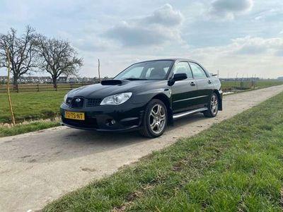 tweedehands Subaru Impreza 2.5 WRX Edition