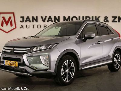tweedehands Mitsubishi Eclipse Cross 1.5 DI-T First Edition | LED | CLIMA | CRUISE | PD