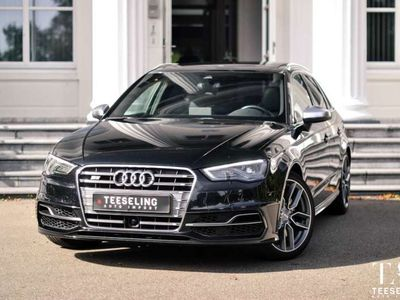 tweedehands Audi S3 Sportback 2.0 TFSI | B&O | Panorama | Schaal stoel