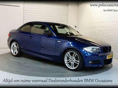 tweedehands BMW 120 Coupé 120i M-SPORT*XENON*LEDER* 120