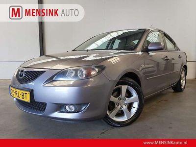 tweedehands Mazda 3 1.6 105 PK Executive TREKHAAK AIRCO LMV