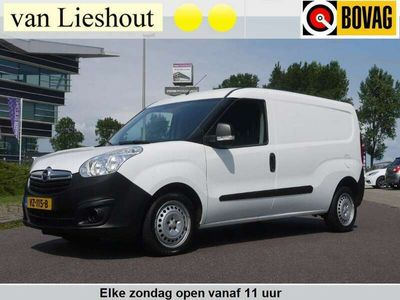 tweedehands Opel Combo 1.3 CDTi L2H1 ecoFLEX Edition Airco/Cruise/PDC