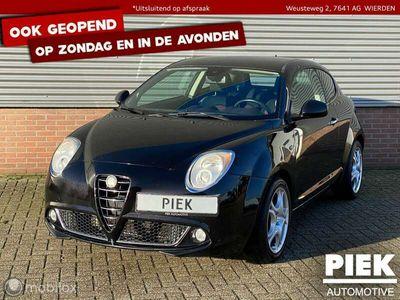 tweedehands Alfa Romeo MiTo 1.4 Distinctive APK NIEUW