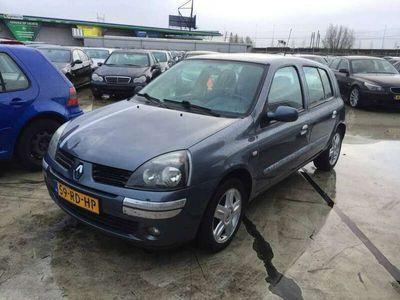 tweedehands Renault Clio 1.2-16V Drive