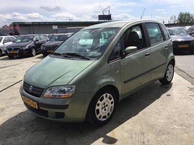 tweedehands Fiat Idea 1.4 16V