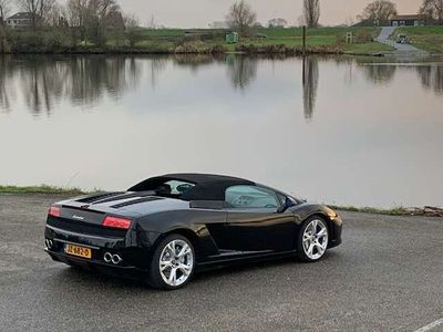tweedehands Lamborghini Gallardo 5.2 V10 LP560-4