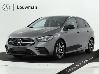tweedehands Mercedes 180 B-KlasseBusiness Solution AMG | Nightpakket | Digitale radio | Stoelverwarming | Uw voordeel € 6.792 (oorspronkelijke prijs € 42.622)