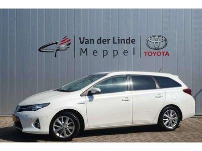 tweedehands Toyota Auris Touring Sports 1.8 Hybrid Lease+