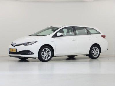 tweedehands Toyota Auris 1.8 Hybrid Touring Sports Aspiration