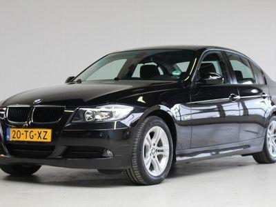 tweedehands BMW 318 3-SERIE i Aut. LPG G3
