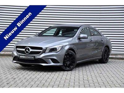 "tweedehands Mercedes CLA200 Ambition | Bi-Xenon | Navi | 18"" | Cruise Control"