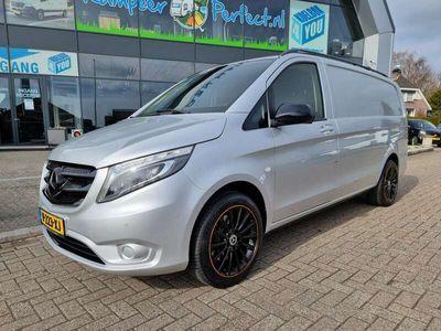 tweedehands Mercedes Vito 119 CDI BlueTEC Lang, LED, Navi, Camera