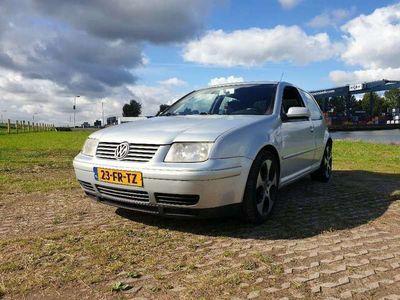 tweedehands VW Golf 2.8 V6 4Motion