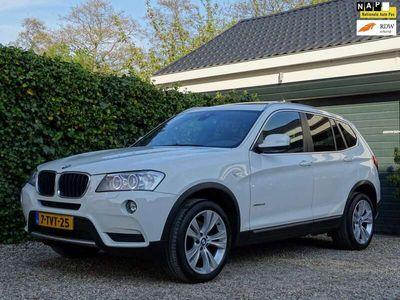 tweedehands BMW X3 XDrive20i High Executive | Achteruitrijcamera | Pa