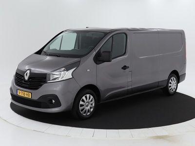 tweedehands Renault Trafic 1.6 dCi T29 L2H1 Comfort