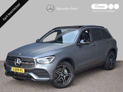 tweedehands Mercedes 200 GLCBusiness Solution Plus AMG | Nightpakket |..