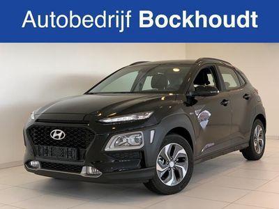 tweedehands Hyundai Kona 1.6 GDI HEV Comfort