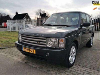 tweedehands Land Rover Range Rover 4.4 V8 HSE Automaat
