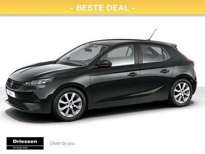 tweedehands Opel Corsa 1.2 Edition / Nu van € 20.358 voor € 17.608 - DRIE