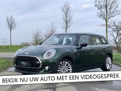tweedehands Mini Cooper Clubman 1.5 Chili Serious Business / NAVI / DAB / H&K /