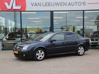 tweedehands Opel Vectra 2.2-16V Comfort   Airco   Cruise   APK 11-04-2021!