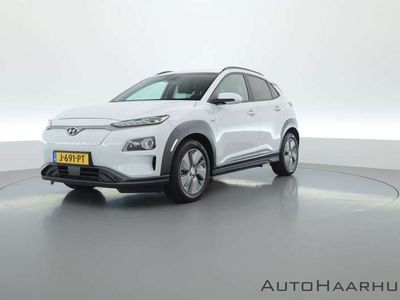 tweedehands Hyundai Kona EV 64 kWh | Ex BTW | Navi | Camera | ACC | Stoel-
