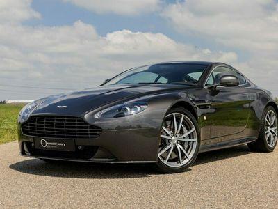 tweedehands Aston Martin V8 VANTAGE V8 S 4.7Sportshift