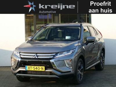 tweedehands Mitsubishi Eclipse Cross 1.5 DI-T First Edition