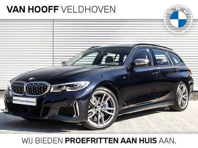 tweedehands BMW M340 3 Serie Touring iA xDrive High Executive