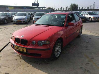 tweedehands BMW 316 Compact 316 ti