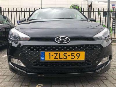 tweedehands Hyundai i20 1.2 HP i-Motion