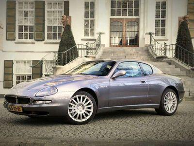 tweedehands Maserati Coupé 4.2 Cambiocorsa