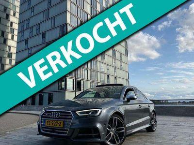 tweedehands Audi S3 S3 2.0 TFSIquattro FACELIFT - Digital Dash - Pano