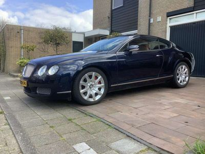 tweedehands Bentley Continental 6.0 W12
