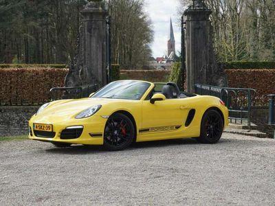 tweedehands Porsche Boxster S 3.4 316PK NL & BTW AUTO 6 CIL