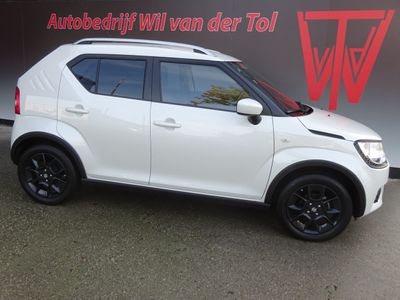 tweedehands Suzuki Ignis 1.2 SΈlectric | AIRCO | CAMERA | HOGE ZIT | STOELVER. | 16 INCH | ALL-IN!!