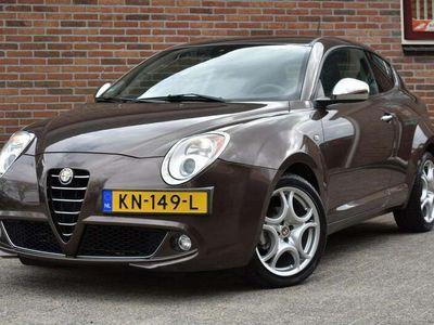 tweedehands Alfa Romeo MiTo 1.4 Distinctive '11 Clima Inruil mogelijk