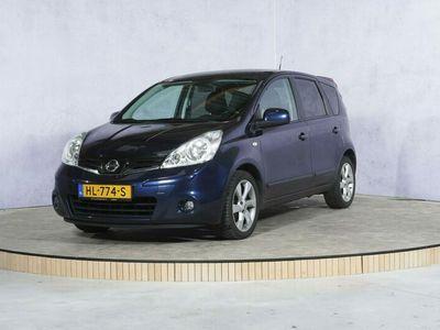 tweedehands Nissan Note 1.4 Acenta | Navigatie | Cruise control