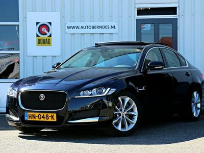 tweedehands Jaguar XF 2.0 D Portfolio Aut.*NL-Auto*Perfect Onderh