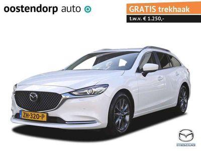 tweedehands Mazda 6 Sportbreak 2.0 SkyActiv-G Business Comfort AUTOMAAT