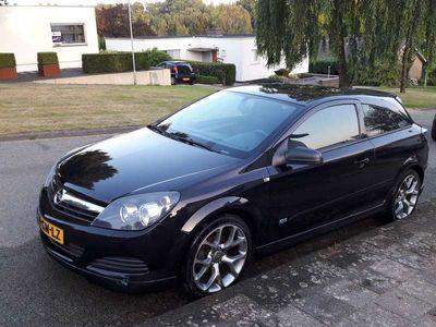 tweedehands Opel Astra 1.6 Edition