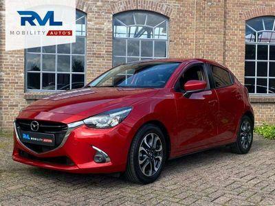 tweedehands Mazda 2 1.5 Skyactiv-G GT-M Navigatie Head Up Climate Keyl