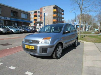tweedehands Ford Fusion 1.4 16V 94.172 km nap airco