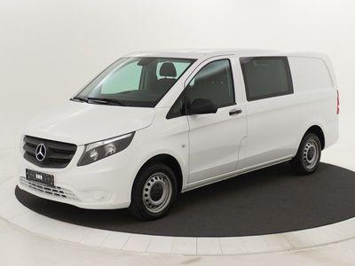 tweedehands Mercedes Vito 114 CDI Lang DC Comfort | Mixto |